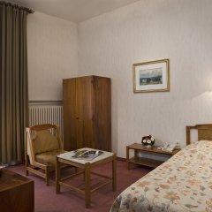 Отель Danubius Gellert 4* Стандартный номер
