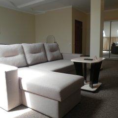 Гостиница Вилла Александрия Улучшенный номер с различными типами кроватей фото 2
