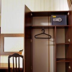 Отель Фаворит 3* Стандартный номер фото 15
