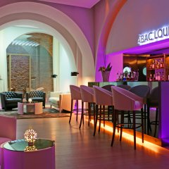 ABaC Restaurant Hotel Barcelona GL Monumento гостиничный бар
