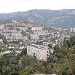 Гостиница Крымский фото 2