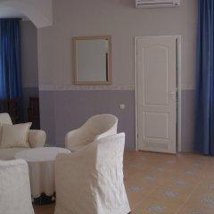 Гостиница Спарта Апартаменты с различными типами кроватей фото 3