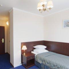 Гостиница Салют 4* Номер Комфорт с разными типами кроватей фото 4
