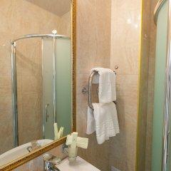 Гостиница Триумф 4* Стандартный номер с различными типами кроватей фото 2