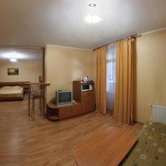 Комфорт Отель комната для гостей фото 2