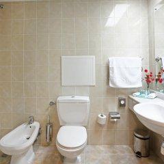 Бизнес-Отель Протон 4* Люкс с разными типами кроватей фото 6