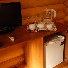 Эко-отель Озеро Дивное 3* Стандартный номер с различными типами кроватей фото 7