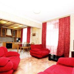 Гостиница ApartLux Маяковская Делюкс 3* Апартаменты с различными типами кроватей фото 2