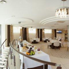 Гостиница Визави