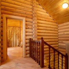 Гостиница Царьград 5* Коттедж с различными типами кроватей фото 14