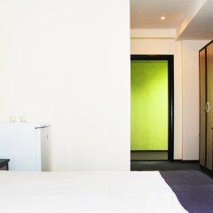 Гостиница Эдем 2* Стандартный номер разные типы кроватей фото 4
