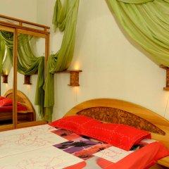 Апартаменты Luxury Kiev Apartments Театральная Апартаменты с 2 отдельными кроватями