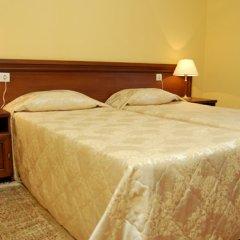 Гостиница Оазис 3* Стандартный номер с различными типами кроватей фото 5