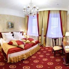 Бутик-Отель Золотой Треугольник 4* Номер Делюкс с различными типами кроватей фото 4