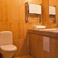 Гостиница Троя Вест 3* Студия с различными типами кроватей фото 6