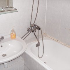 Апартаменты Luxury Kiev Apartments Театральная Апартаменты с разными типами кроватей фото 17