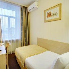 Гостиница Бристоль 3* Стандартный номер с различными типами кроватей фото 7