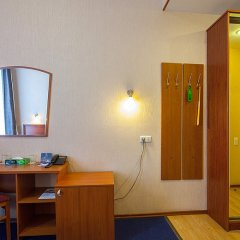 Гостиница Невский Экспресс Стандартный номер с различными типами кроватей фото 14
