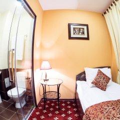 Мини-отель Jenavi Club Улучшенный номер с разными типами кроватей фото 3
