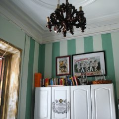 Мини-Отель Булгаков Москва фото 3