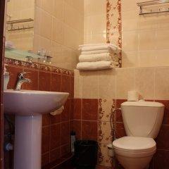 Гостиница Мон Плезир Химки Стандартный номер с 2 отдельными кроватями фото 11