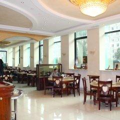 Гостиница Шанхай-Блюз питание