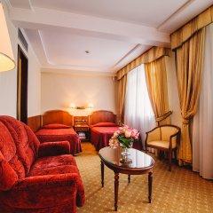 Гостиница Ореанда Премьер комната для гостей фото 11