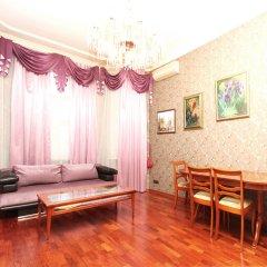 Гостиница ApartLux Маяковская Делюкс 3* Апартаменты с различными типами кроватей фото 11