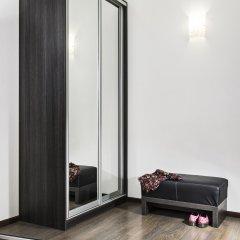 Status Apartments Mini-Hotel Люкс с разными типами кроватей фото 7