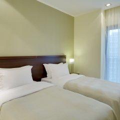 Adler Hotel&Spa 4* Полулюкс с различными типами кроватей