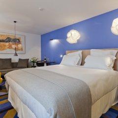 Отель Du Ministere Франция, Париж - 3 отзыва об отеле, цены и фото номеров - забронировать отель Du Ministere онлайн комната для гостей фото 4