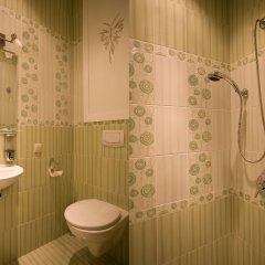 Мини-Отель Амстердам Улучшенный номер с разными типами кроватей фото 5