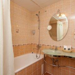 Амакс Сафар отель ванная фото 5