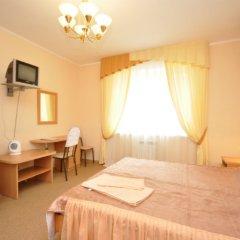 Гостиница Дарья комната для гостей фото 6