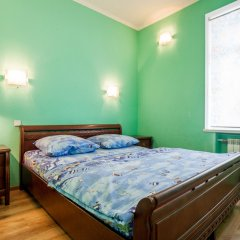 Апартаменты Абсолют Стандартный номер с разными типами кроватей фото 19