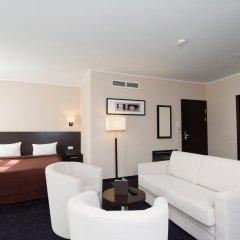 Гостиница Арт 4* Студия с различными типами кроватей