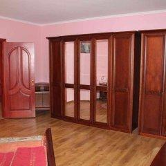 Апартаменты Абсолют Стандартный номер с разными типами кроватей фото 7