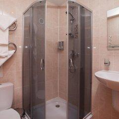 Амакс Визит Отель 3* Номер Бизнес с различными типами кроватей фото 6
