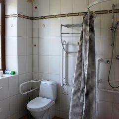 Гостевой Дом Рай - Ski Домик Стандартный номер с различными типами кроватей фото 9