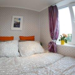 Гостиница Арт Галактика Номер Комфорт с различными типами кроватей фото 3