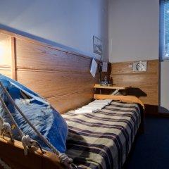 Гостиница Аврора Улучшенный номер с различными типами кроватей фото 2