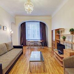 Отель Rigaapartment Gertruda 3* Апартаменты с 2 отдельными кроватями фото 7