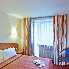 Арт-Отель Карелия 4* Номер Бизнес с различными типами кроватей фото 7