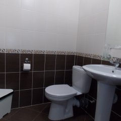 Гостиница Уютная ванная фото 2