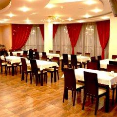 Отель Nork Residence питание фото 2