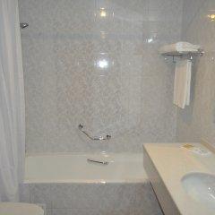 Ареал Конгресс отель 4* Люкс разные типы кроватей фото 3