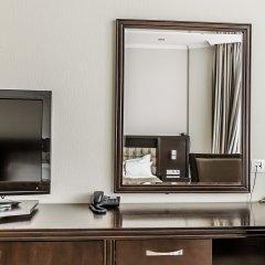 Гостиница Aquamarine Resort & SPA (бывший Аквамарин) 5* Номер Улучшенный стандарт с двуспальной кроватью фото 6