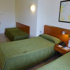 Expo Hotel Barcelona 4* Стандартный номер с различными типами кроватей фото 4