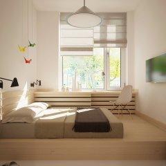 Хостел КойкаГо Стандартный номер с разными типами кроватей фото 11