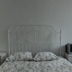 Мир Хостел Стандартный номер разные типы кроватей фото 12